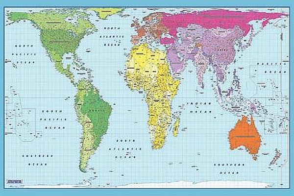 World map peters projection code wmpp world map peters projection code wmpp gumiabroncs Image collections